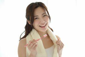 前歯治療の方法