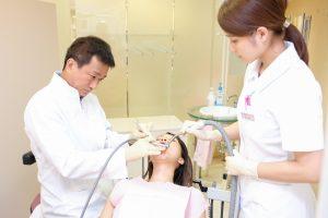 インプラントと歯磨き粉の関係