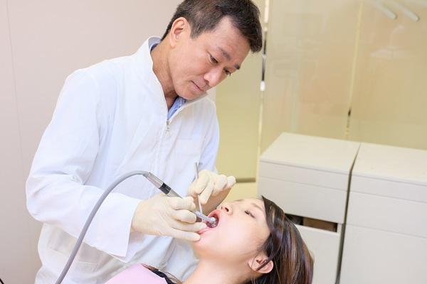後戻りしない出っ歯の治療
