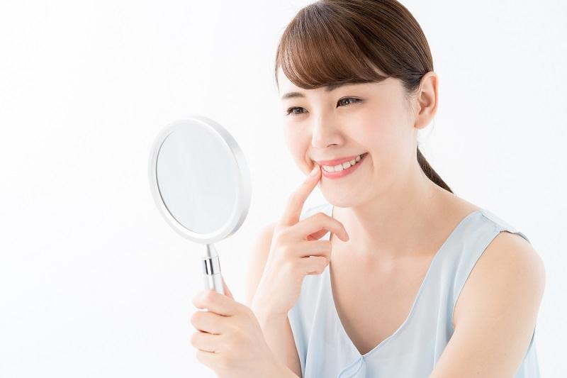 出っ歯を短期間で改善
