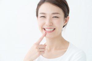 銀歯を白くするセラミック治療